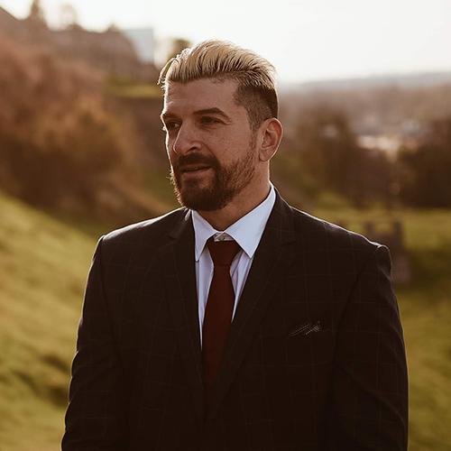 Alex Čović